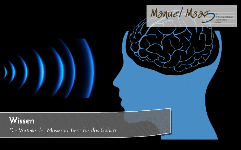 Die Vorteile des Musikmachens für das Gehirn