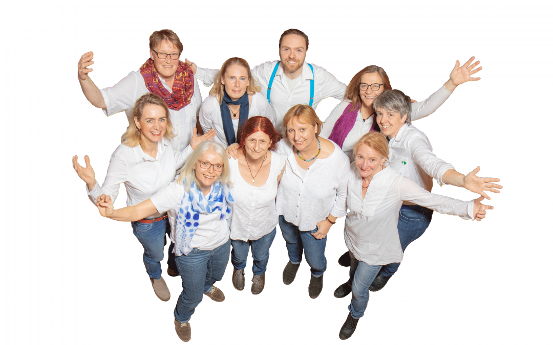 Chorprobe: Cantanti (Frauenchor)